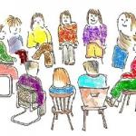 Gruppo di sostegno per familiari di persone con disabilità: prox incontro il 17 marzo